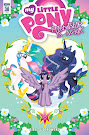 My Little Pony Friendship is Magic #38 Comic Cover Retailer Incentive Variant