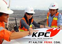PT Kaltim Prima Coal, karir PT Kaltim Prima Coal, lowongan kerja PT Kaltim Prima Coal, lowongan kerja 2017