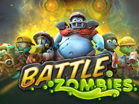 Battle of Zombies: Clans MMO v1.0.166 Apk Terbaru