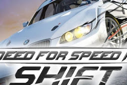 How to Download Game Need for Speed (NFS) Shift 1 for Computer or Laptop