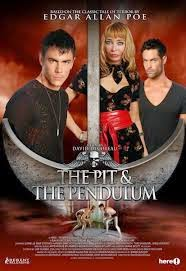 The Pit and the Pendulum, 2009