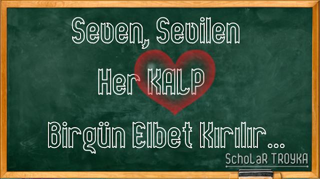 Seven, Sevilen Her...