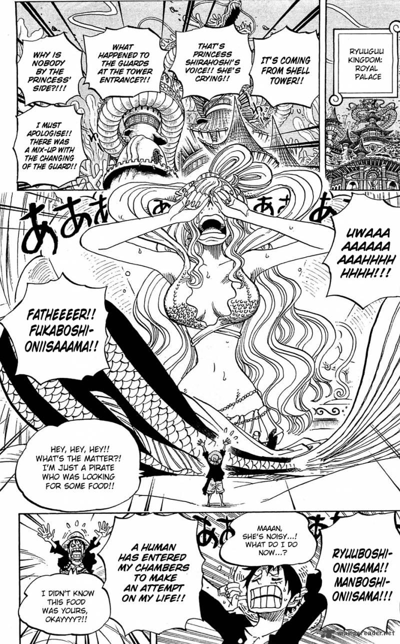 One Piece 613