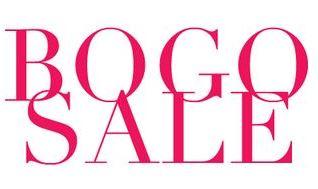Print BOGO FREE coupons
