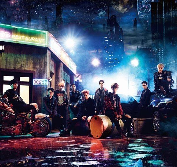 [Single] EXO – Coming Over (2016.10.07/MP3/RAR)