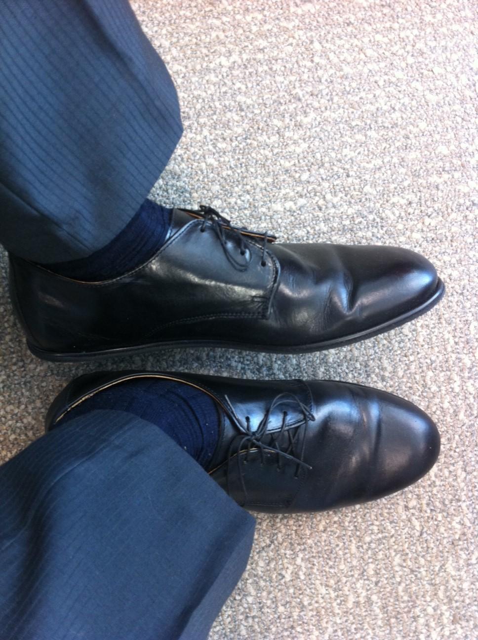 Altum Dress Shoes