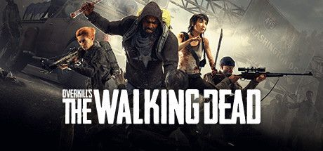 OVERKILLs The Walking Dead-Download