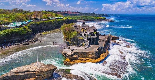 Indonesia, quốc gia vạn đảo và những địa danh nổi tiếng