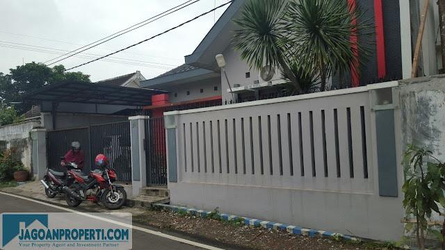Rumah dijual murah di Kota Malang Lokasi Strategis