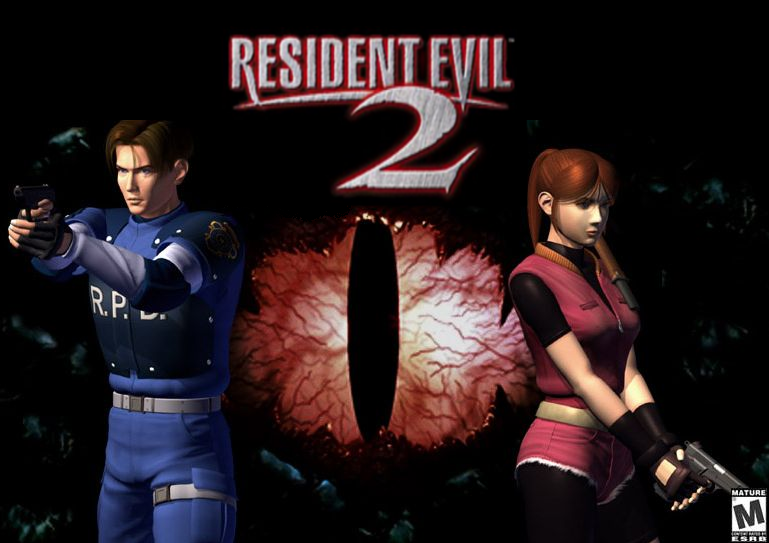 Image result for resident evil 2 ps1 blogspot