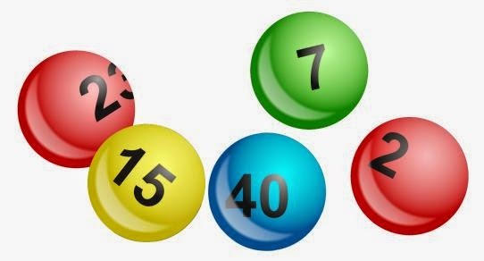 How to choose those lucky lotto numbers | Sparkles and Stretchmarks