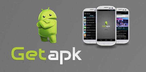 تحميل Getapk Market للاندرويد للحصول على التطبيقات المدفوعة مجانا