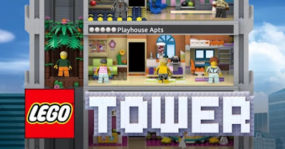 LEGO Tower Apk + Data for Android