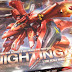 Reborn RE/100 1/100 Nightingale - Content Preview by Kenbill