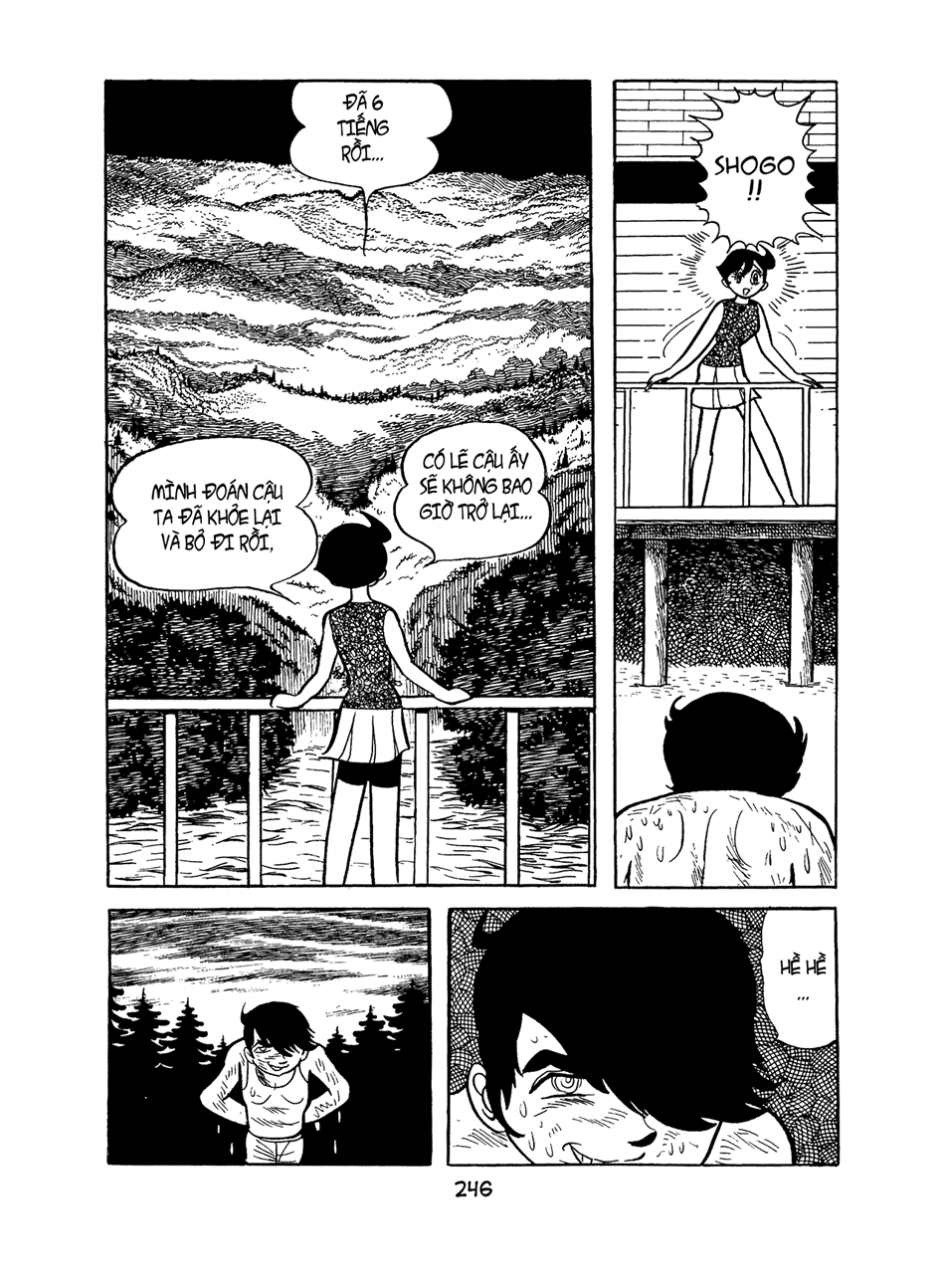 Apollo's Song chap 3.2 trang 38