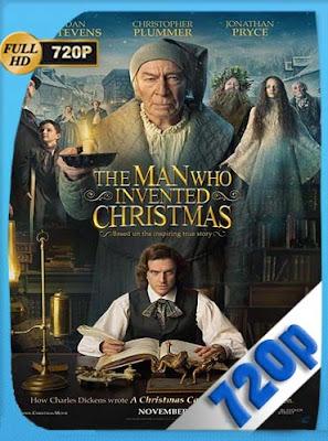 El hombre que inventó la navidad(2017)HD [720P] latino[GoogleDrive] DizonHD
