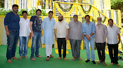 Pawankalyan Trivikram Movie Launch-thumbnail-10