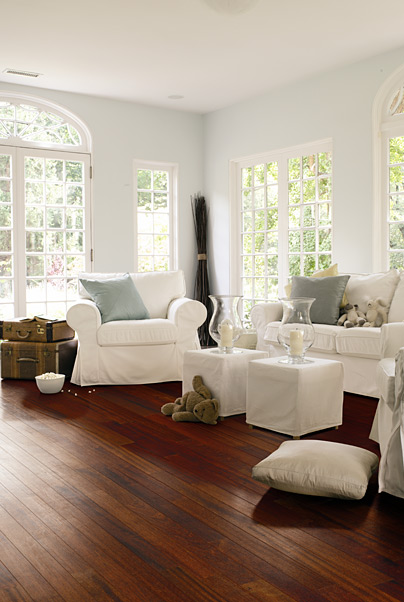 Selecting The Right Wood Floor Indianapolis Flooring Store