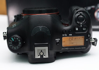 Jual DSLR Sony A99 Bekas