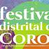 III Festival Distrital de Coros se realiza en la Fundación Gilberto Alzate Avendaño