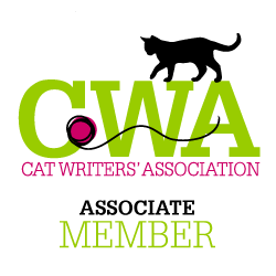 Cat Writers' Association Associate Member