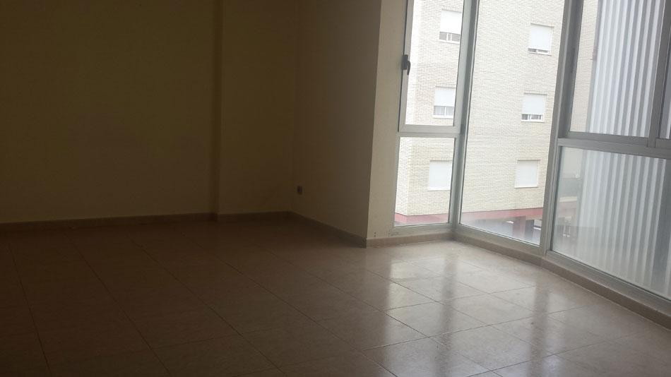 duplex en venta avenida alcora castellon salon1