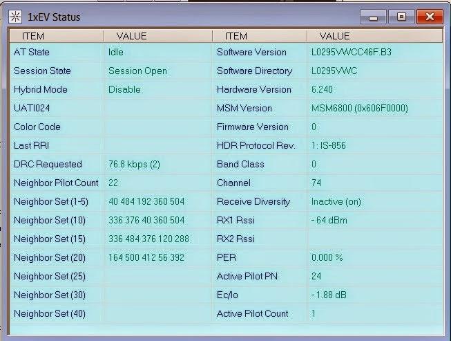 Unefon mx-001 firmware