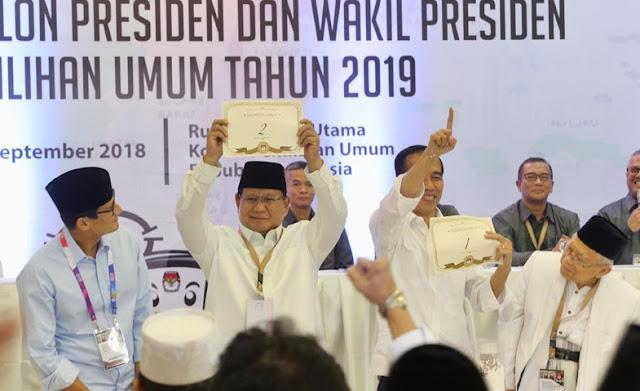 Memalukan, Pertanyaan Debat Pilpres Tak Serahasia Kontes Putri Indonesia