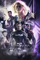 Avengers Endgame (2019) Hdtc