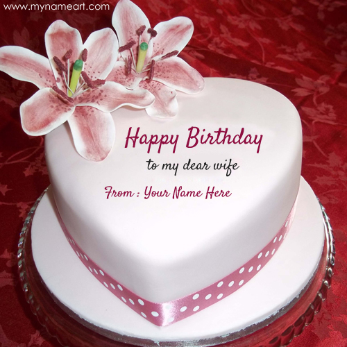 Happy Birthday Message On Cake For Wife ~ Happy birthday awesome hd images wallpapers life fun whatsapp