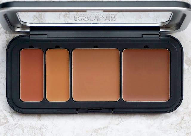 Make Up For Ever Ultra HD Underpainting Color Correction Palette | bellanoirbeauty.com
