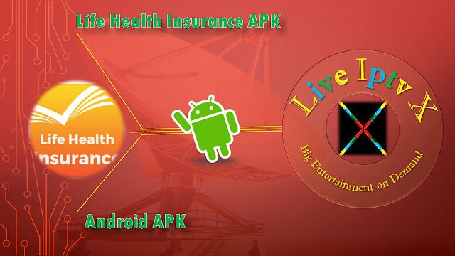 Life Health Insurance APK