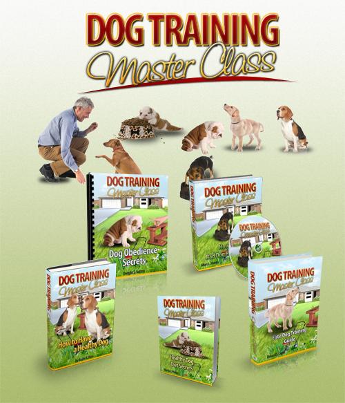 hands off dog training formula | Official