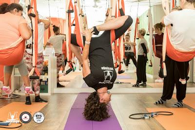 yoga, columpio, pilates, fitness, trapeze, trapecio, hamaca, hamac, balancoire, swing
