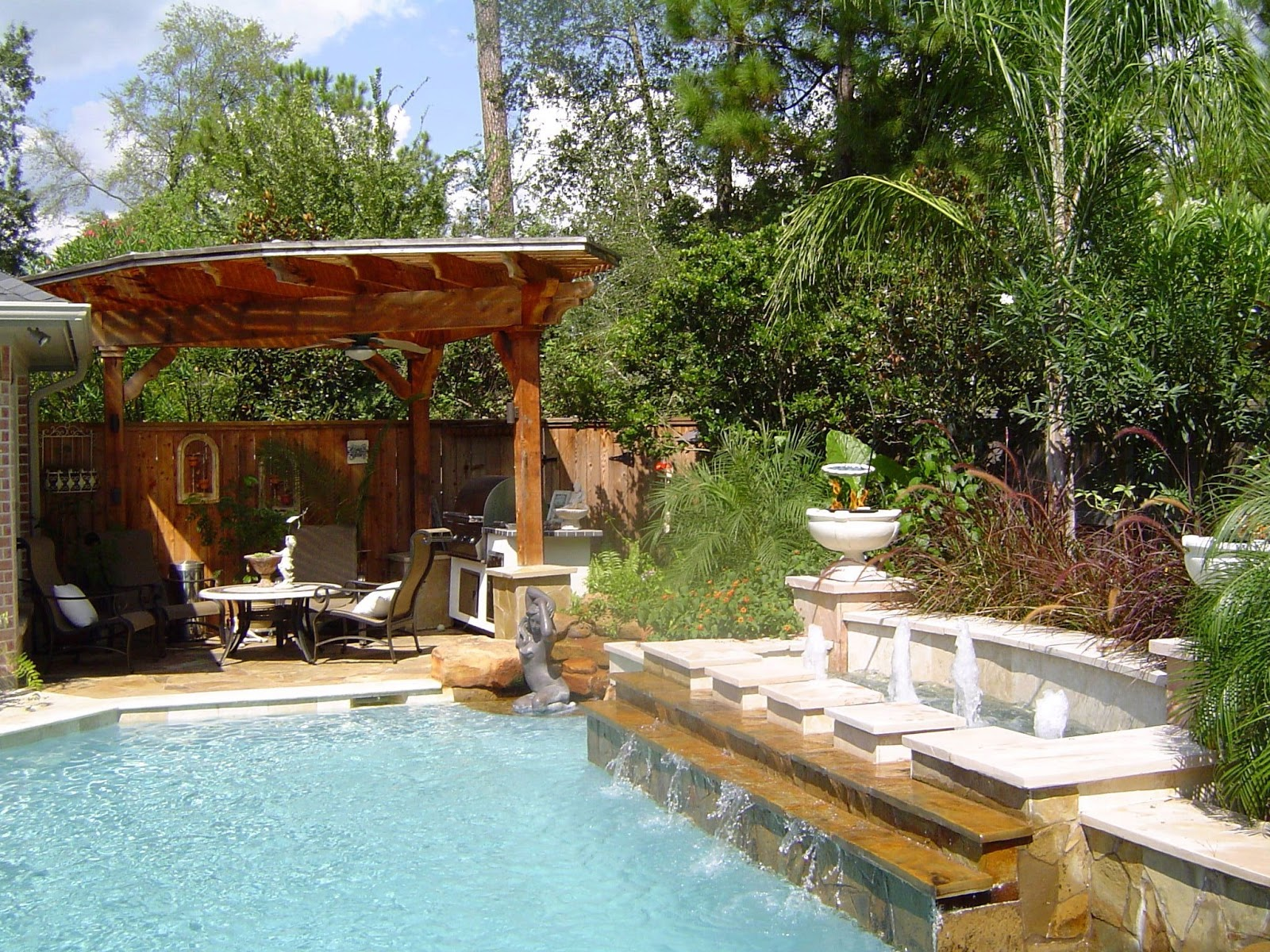Best Practices For Backyard Design Ideas Cheap Backyard Makeover