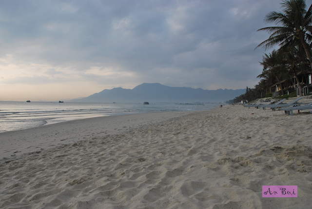Travel to Doc Let Beach, Nha Trang