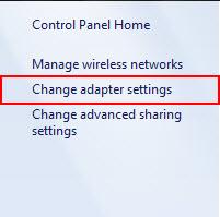 Cara Mudah Sharing Data/File di Windows 7 dengan Kabel LAN
