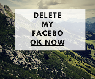 How To Delete My Facebook Account Permanently Immediately