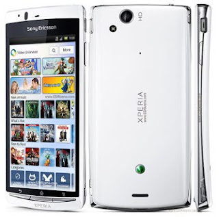 Firmware Sony Xperia LT18i Working 100%
