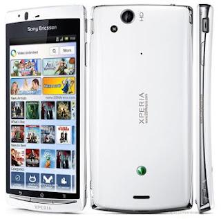 Firmware Sony Xperia LT18i Working 100%