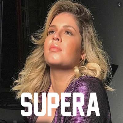 Marília Mendonça - Supera (Ao Vivo)