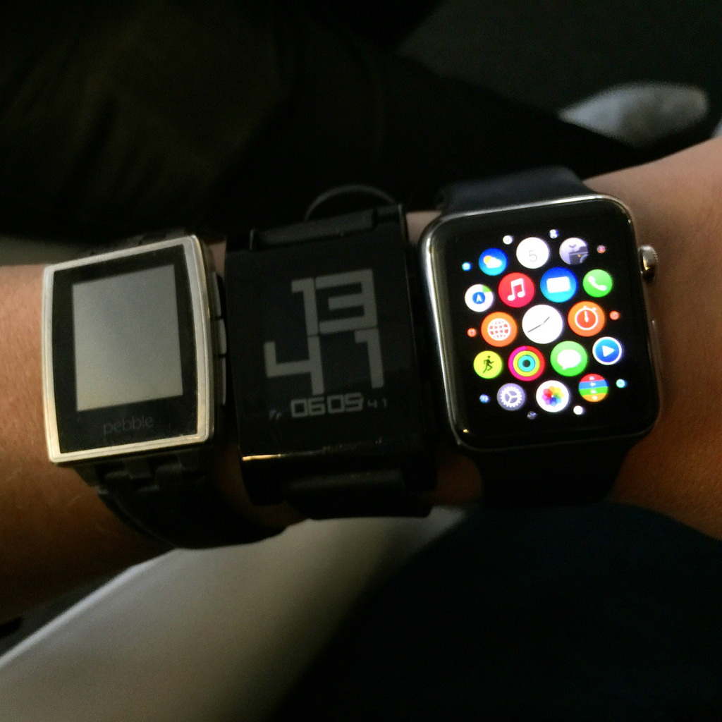 Wearable Device May Be Able To Predict >> Paging Doctor Wearable Smart Devices Might Know You Re Sick Before