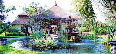 Taman Budaya Sentul City Bogor