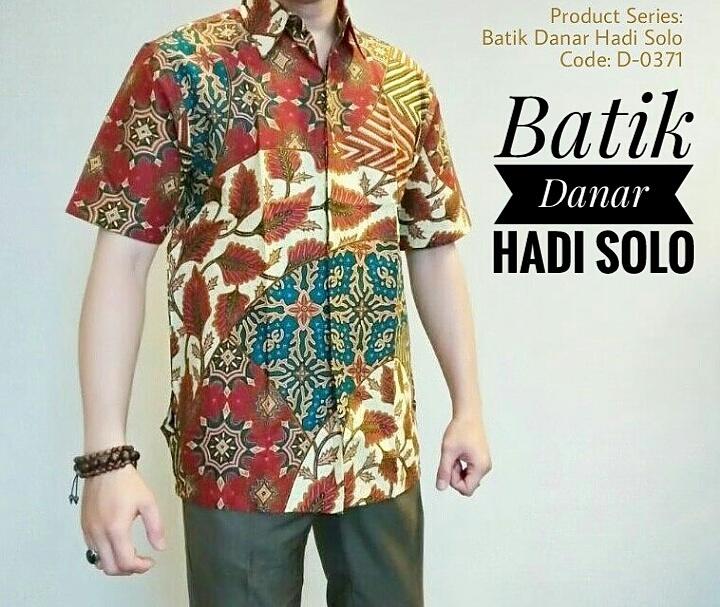 62 Gambar Baju Batik Modern Di Surabaya Terbaik