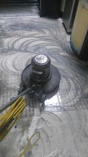 地板打蠟 清潔公司