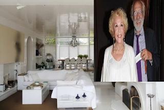 Πωλείται η βίλα της Ζωής Λάσκαρη και του Αλέξανδρου Λυκουρέζου στο Πόρτο – Ράφτη - Δείτε εικόνες από το εσωτερικό - ΕΙΚΟΝΕΣ&ΒΙΝΤΕΟ