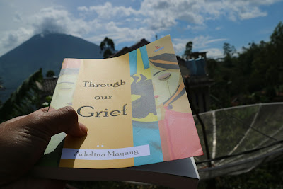 5 Kelebihan Novel Through Our Grief!