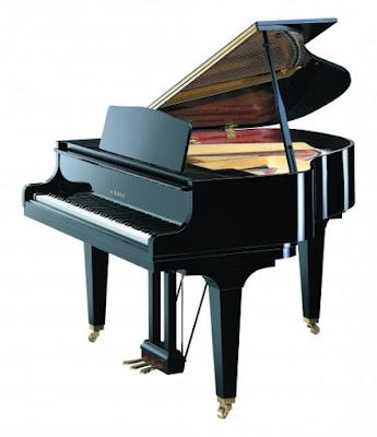Cho con học piano sớm sẽ có lợi cho sự phát triển của trẻ
