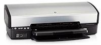 La impresora HP Deskjet D4260 con respecto al diseño de esta impresora también es interesante y entretenida