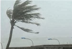Latest Train Updates : Ockhi Cyclone